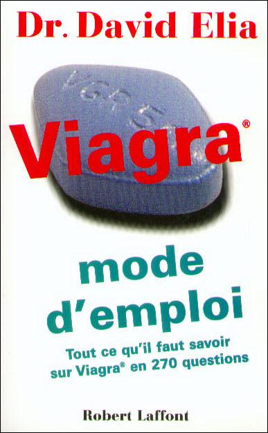 Viagra mode d'emploi