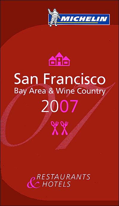 Le Guide Michelin San Francisco