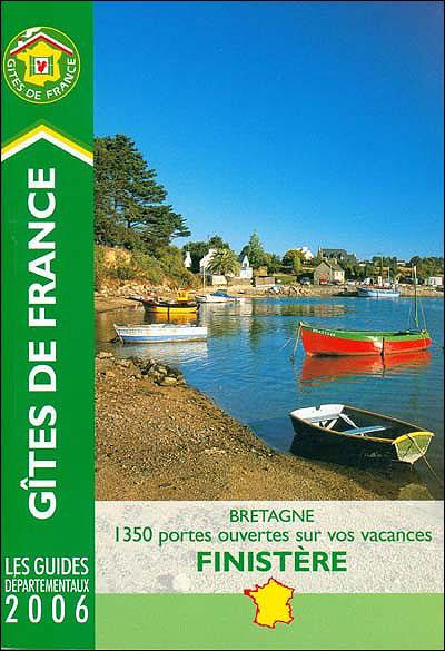 Gîtes du Finistère