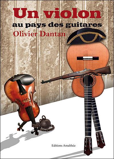 Un violon au pays des guitares