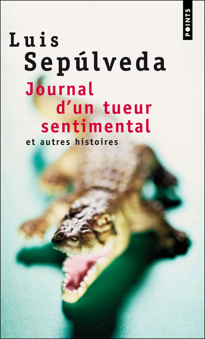 Le journal d'un tueur sentimental