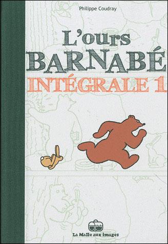 L'Ours Barnabé - Intégrale