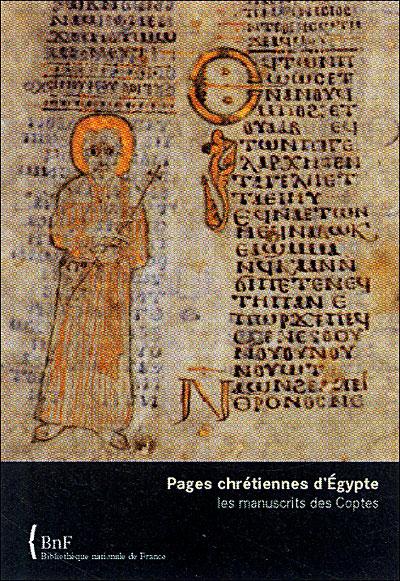 Pages chrétiennes d'Egypte