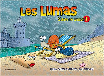 Les Lumas, 105 histoires drôles de Vendée