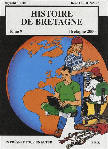 Bretagne 2000