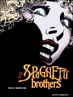 Spaghetti Brothers