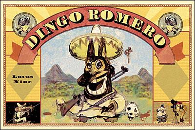 Dingo Roméro