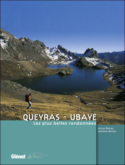 Queyras - Ubaye - Glénat