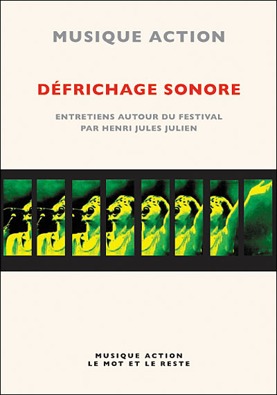 Defrichage sonore
