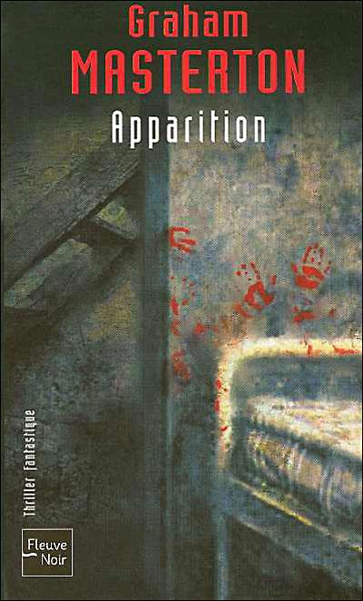 GRAHAM MASTERTON - 32 Ebooks