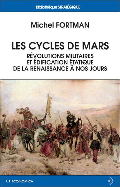 Les cycles de Mars
