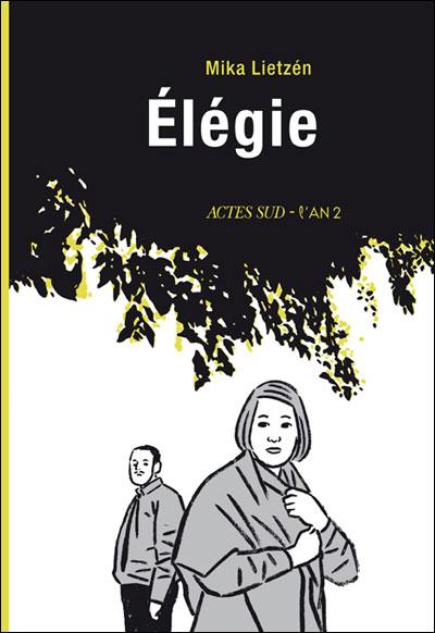 Elégie, songe en un acte