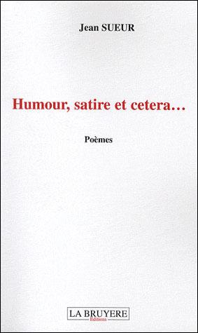 Humour, satire et cetera