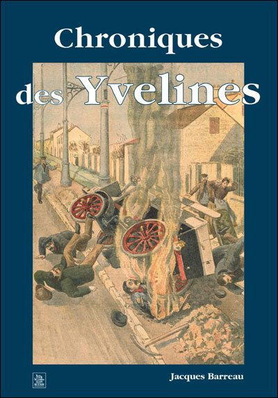 Chroniques des Yvelines