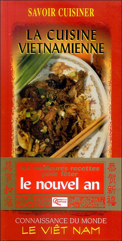 Cuisine Vietnamienne Relie Collectif Achat Livre Fnac