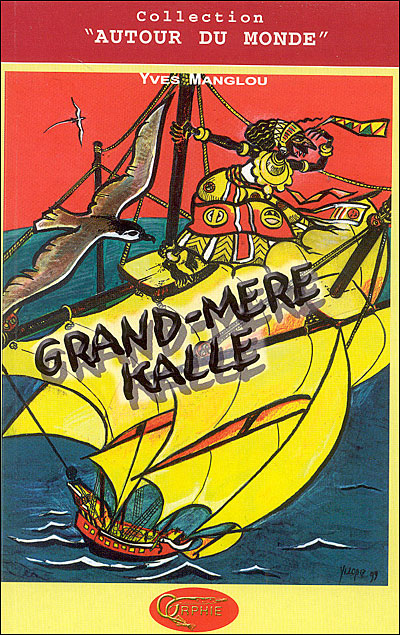 Grand-mère Kalle
