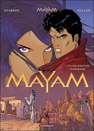 Mayam