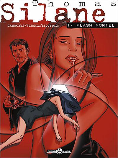 Thomas Silane - volume 1 - Flash Mortel
