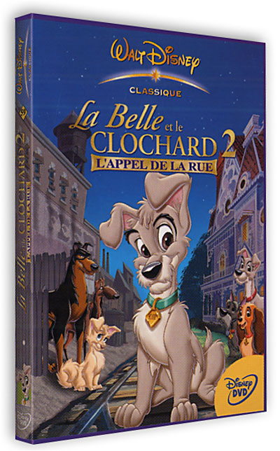 la belle et le clochard 1 dvdrip