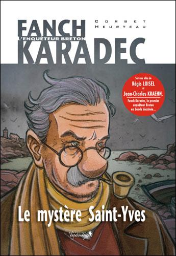 Le mystère Saint-Yves