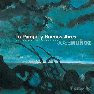 La pampa y Buenos Aires