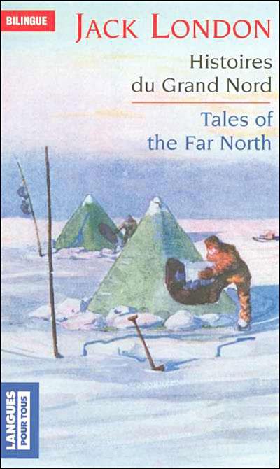 Histoires du Grand Nord