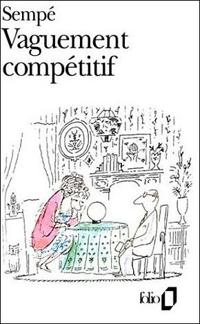 Vaguement compétitif