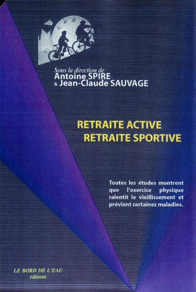 Retraite active, retraite sportive