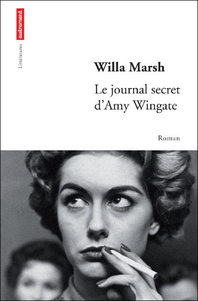 Le Journal secret d'Amy Wingate