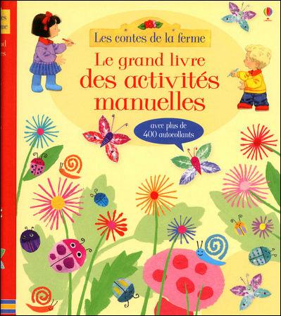 Mon grand livre d activites