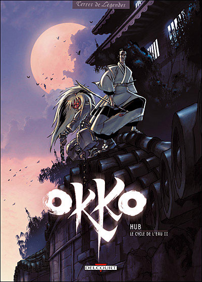 Okko T02 Le cycle de l'eau 2