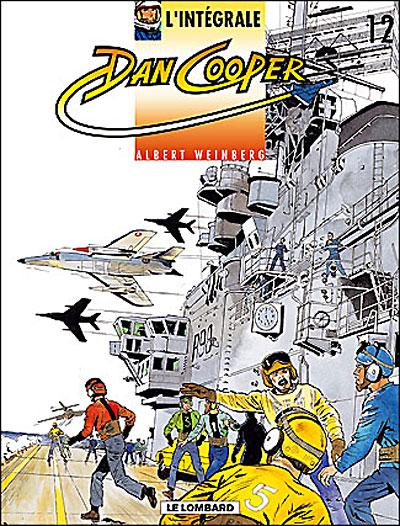 Intégrale Dan Cooper - Intégrale Dan Cooper 12