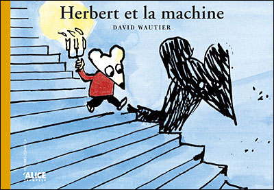 Herbert et la machine