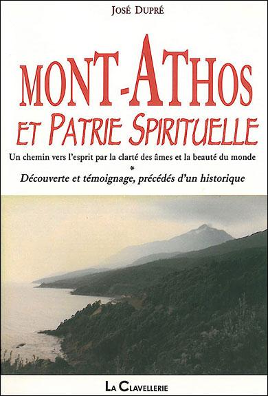 Mont-Athos et patrie spirituelle