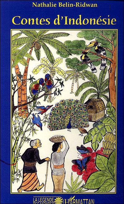 Contes d'Indonésie