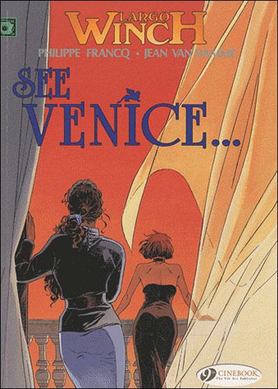 See Venice