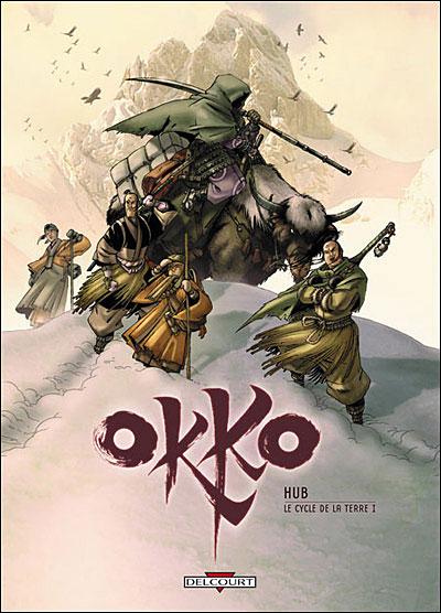 Okko T03 Cycle de la terre /1