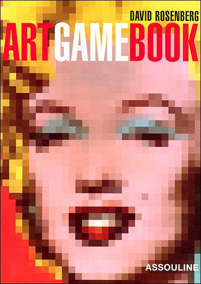 Art game book -anglais-