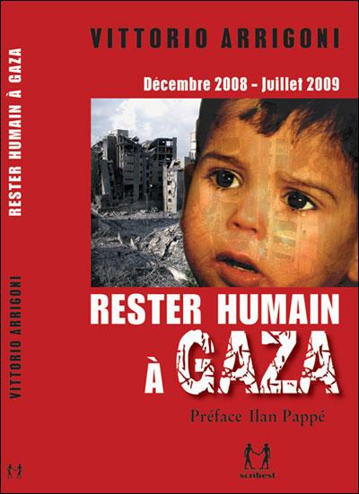 Rester humain à Gaza