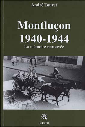 Montluçon 1940-1944