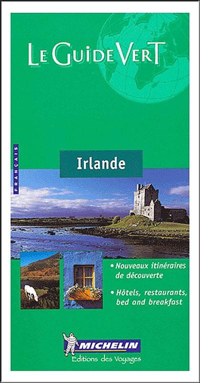 Guide vert Irlande