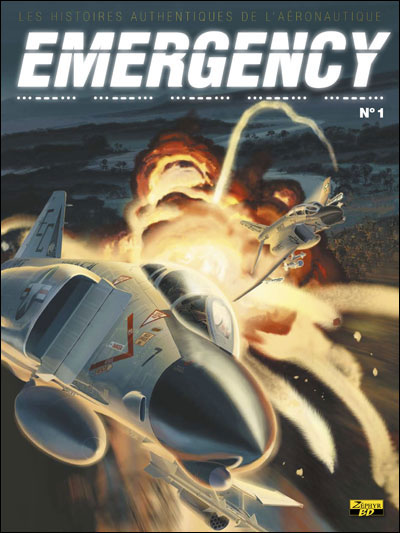 Emergency - Tome 1 - Emergency