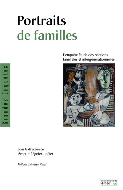 Portraits de familles