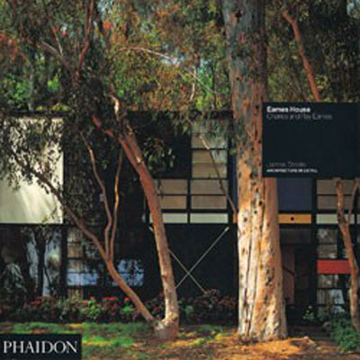 Eames house , Pacific Palisades, 1949