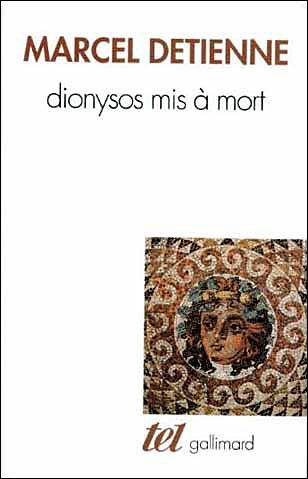 Dionysos mis a mort
