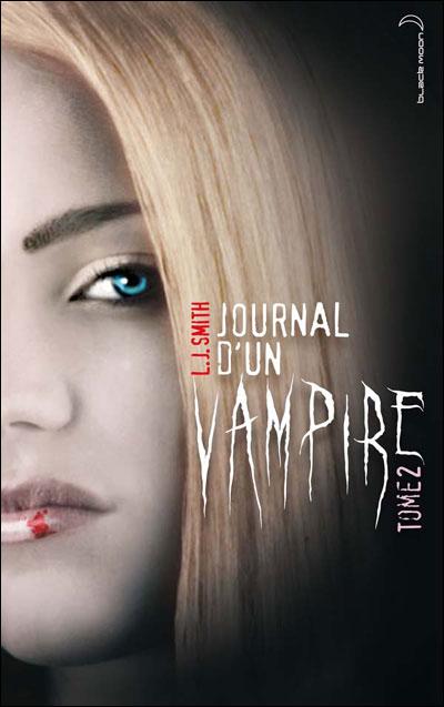 Journal d'un vampire - Les ténèbres