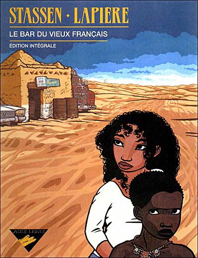 Le Bar du vieux Français (édition intégrale) - Le Bar du vieux Français (édition intégrale)
