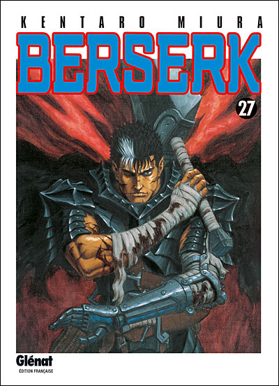 Berserk - tome 27