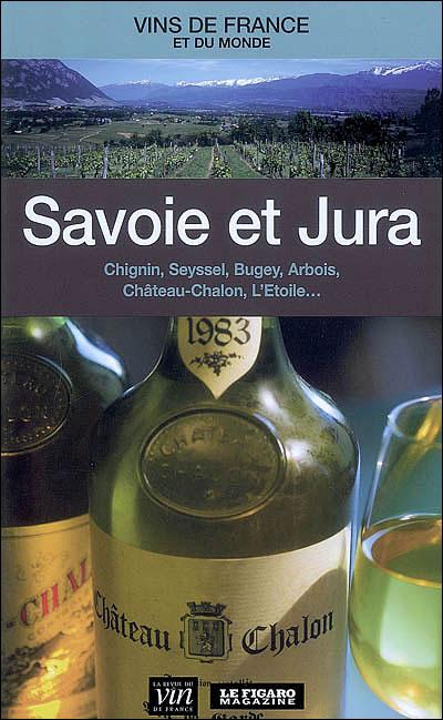 Savoie et Jura