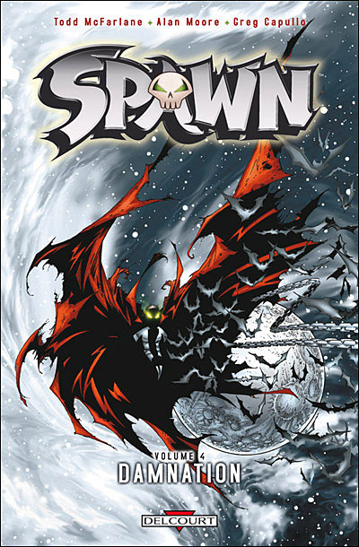 Spawn T04 Damnation